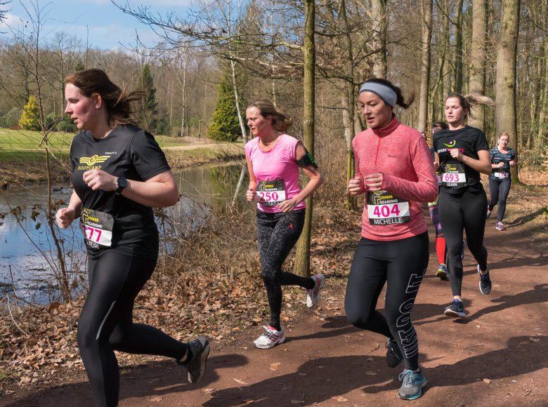 Ladies Park Run